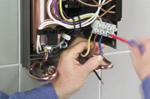 Durchlauferhitzer elektroanschluss