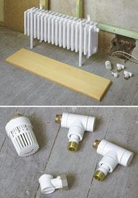 heizk rper sucht anschluss. Black Bedroom Furniture Sets. Home Design Ideas