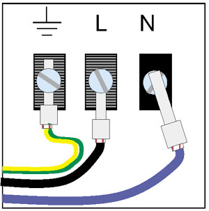 Elektrischen Anschluss Einer Umwalzpumpe Herstellen