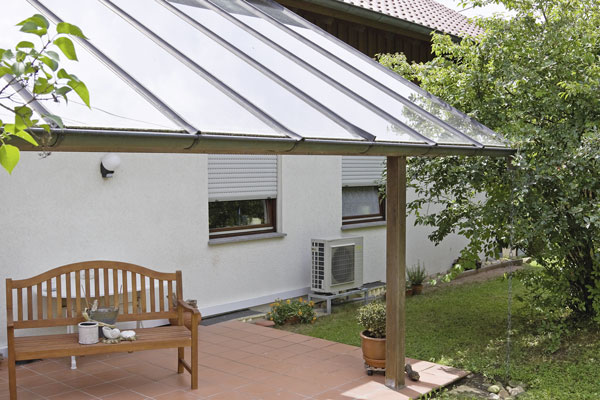 Wärmepumpen im Bestand integrieren: IKZ.DE