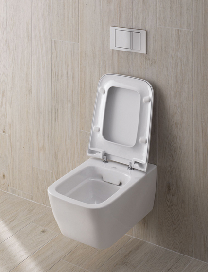 keramag zur ish neue komplettbadserie ikz de. Black Bedroom Furniture Sets. Home Design Ideas