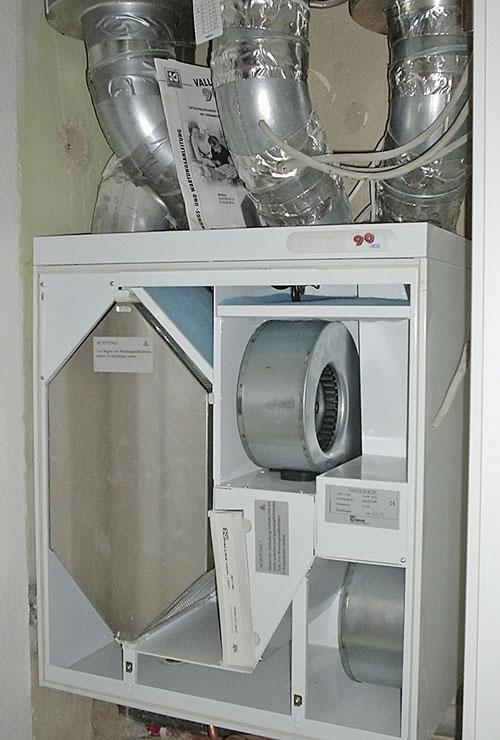 energieeffizienz im passivhaus passt das nutzerverhalten zur geb udetechnik erkenntnisse aus. Black Bedroom Furniture Sets. Home Design Ideas