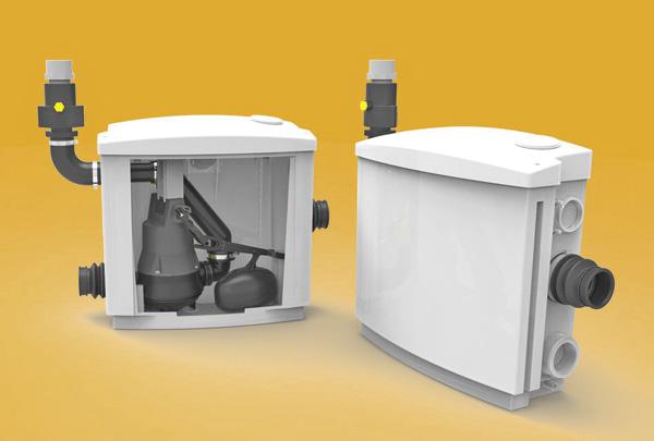 jung pumpen erweiterung im hebeanlagen portfolio ikz de. Black Bedroom Furniture Sets. Home Design Ideas