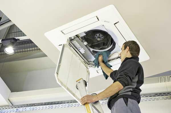 hygieneaspekte von rlt anlagen im sekund rluftbetrieb vorgaben der vdi 6022 f r planung. Black Bedroom Furniture Sets. Home Design Ideas