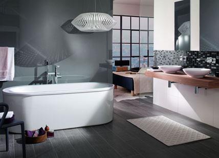 villeroy boch ag breites badewannenkonzept ikz de. Black Bedroom Furniture Sets. Home Design Ideas
