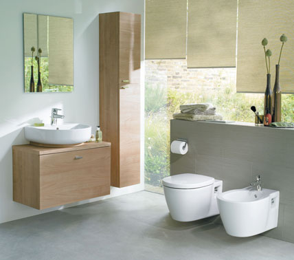 ideal standard gmbh ein traumbad nach eigenem design ikz de. Black Bedroom Furniture Sets. Home Design Ideas