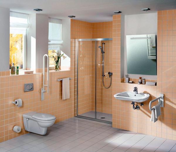 barrierefreiheit im bad was gilt es zu beachten und welche vorgaben gibt die din 18040 2 ikz de. Black Bedroom Furniture Sets. Home Design Ideas