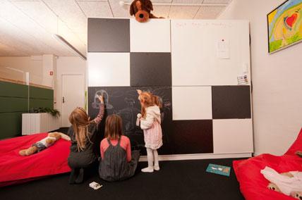 airflow lufttechnik gmbh funktionalit t und design in einem ger t ikz de. Black Bedroom Furniture Sets. Home Design Ideas