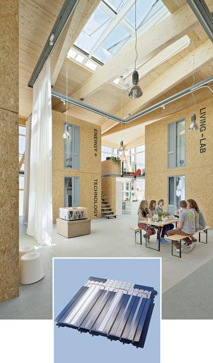 uponor wohlf hlen auf nur 7 2 m 2 ikz de. Black Bedroom Furniture Sets. Home Design Ideas