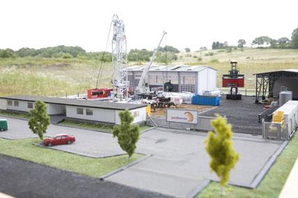 Nrw richtet gro forschungszentrum f r geothermie ein ikz de for Nc an fachhochschulen
