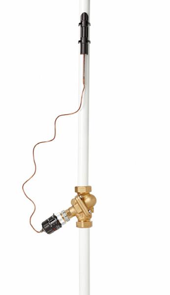 drei die zueinander passen volumenstrom temperatur und w rmebedarf ikz de. Black Bedroom Furniture Sets. Home Design Ideas