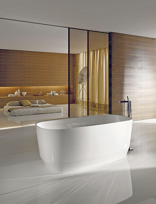 """im bad ist """"schön"""" nicht mehr genug: ikz.de, Schlafzimmer"""