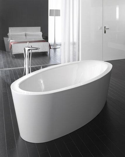 bette gmbh co kg frei stehende design wanne wie aus einem guss ikz de. Black Bedroom Furniture Sets. Home Design Ideas
