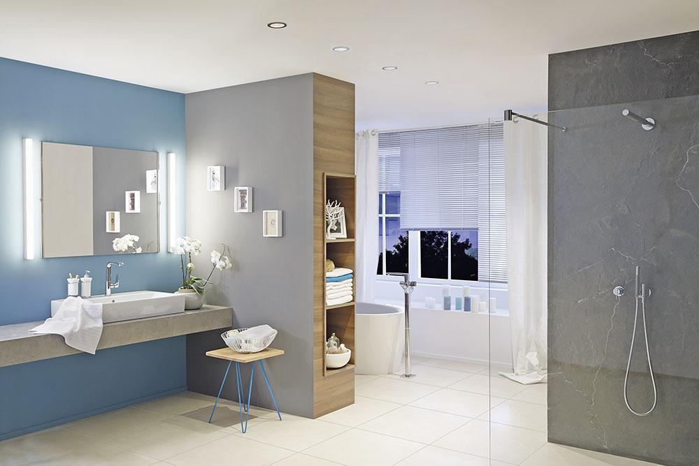 Badezimmer Beleuchtung Decke: Badezimmer beleuchtung decke led ...
