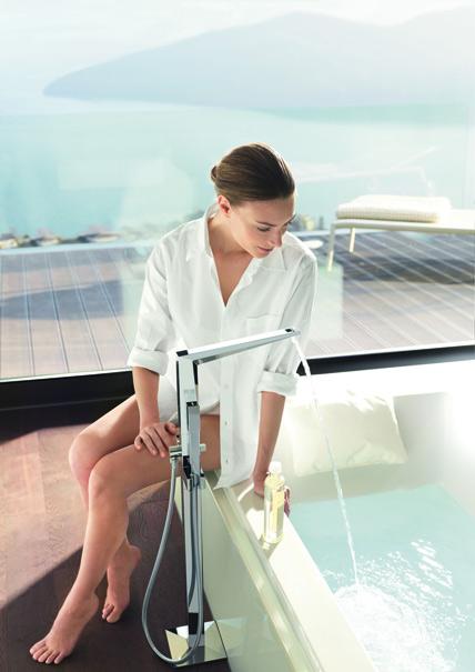grohe deutschland vertriebs gmbh facettenreiches design ikz de. Black Bedroom Furniture Sets. Home Design Ideas
