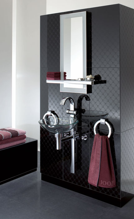 joop living neue frottierkollektion in aktuellen trendfarben ikz de. Black Bedroom Furniture Sets. Home Design Ideas
