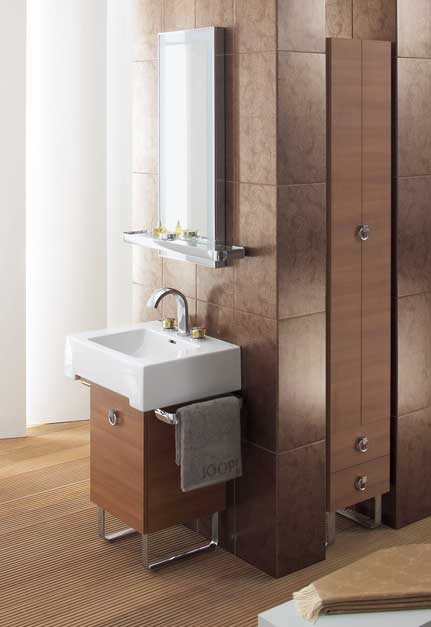joop neuer look f rs bad ikz de. Black Bedroom Furniture Sets. Home Design Ideas