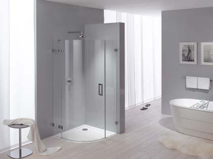 kaldewei puristische viertelkreis dusche ikz de. Black Bedroom Furniture Sets. Home Design Ideas